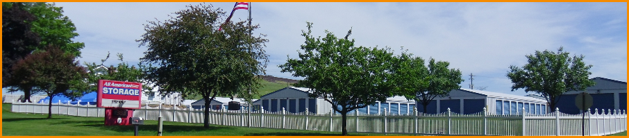 Find Storage Space in Northville