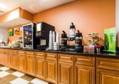 Quality Inn & Suites Stoughton - Madison South - Stoughton, WI