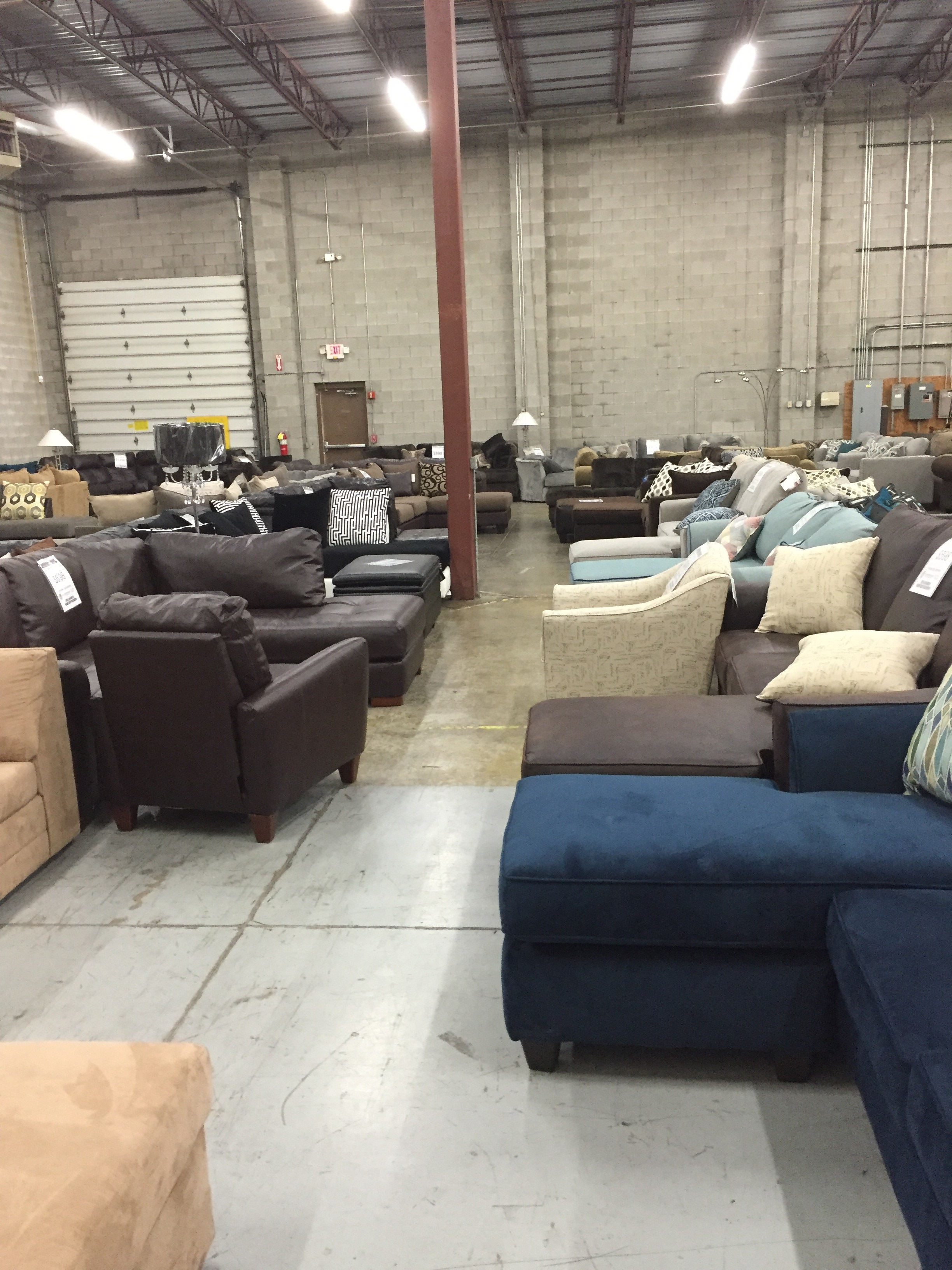 American Freight Furniture And Mattress 4701 Roberts Rd Columbus Oh 43228 Yp