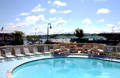 Weathervane Terrace Inn & Suites 111 Pine River Ln, Charlevoix, MI ...