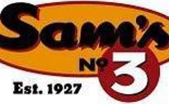 Sam's No. 3