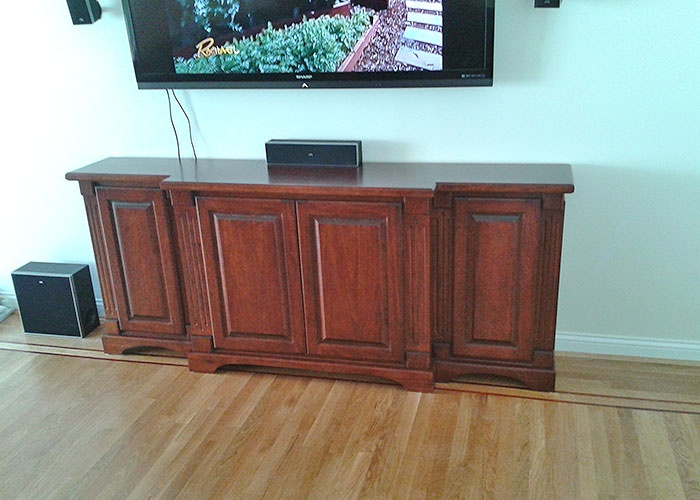 Custom Woodworking Unlimited 9 W Southern Ave Covington Ky