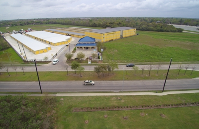 West Fuqua Self Storage - Houston, TX. We just built two new buildings for you!
