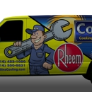 Collins Cooling & Heating Co