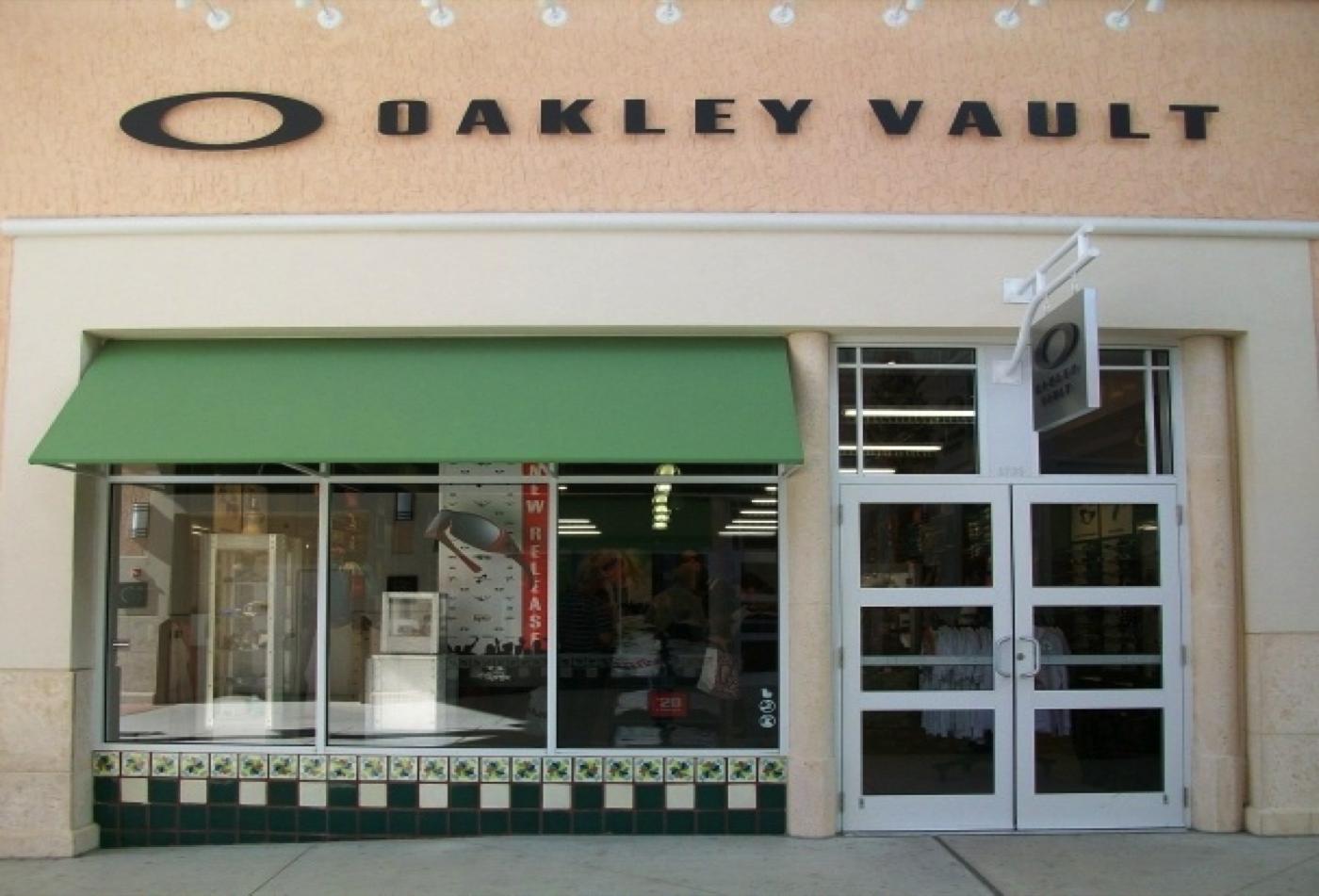 oakley outlet in orlando