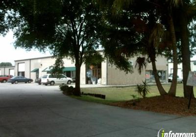Admiral Screen Aluminum 9420 Lazy Ln Tampa Fl 33614 Yp Com