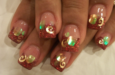 Nail Art Gallery 1561 W Lincoln Ave Milwaukee Wi 53215 Yp Com