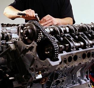 auto maintenance service