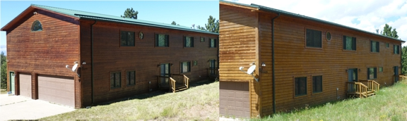 Paint Stain & Stucco - Cotopaxi, CO