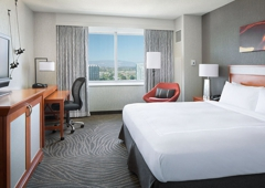 San Jose Marriott - San Jose, CA