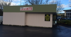 Jeff's Davis Lock and Safe - Gresham, OR. Great honest guys that are fair priced and locally owned.