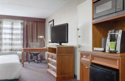 Hilton Garden Inn Springfield - Springfield, MA