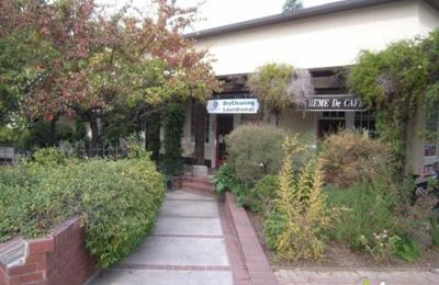 Aj's Quick Clean - Palo Alto, CA