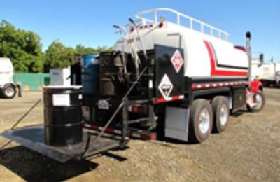 Fremouw Environmental Services Inc - Dixon, CA