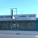 Drapery Hardware & Supply