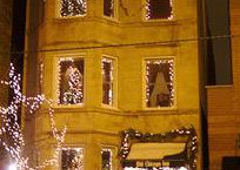 Old Chicago Inn - Chicago, IL
