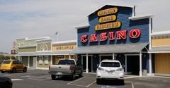Chicken Ranch Casino - Jamestown, CA