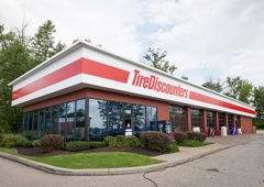 Tire Discounters - Milford, OH