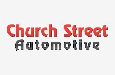Church St Automotive - Hendersonville, NC