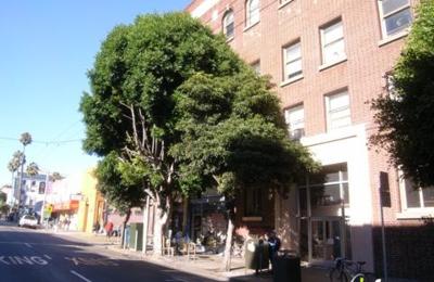 Green Cab - San Francisco, CA