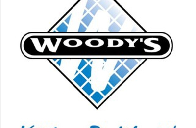 Kitchens By Woodys - Barboursville, WV