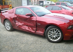 Shaw's Auto Body, Inc. - La Grande, OR
