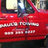 PAUL'S TOWING