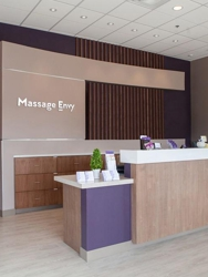 Massage Envy - Kerry Forest