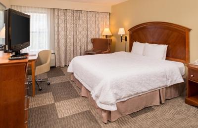 Hampton Inn San Antonio-Northwoods - San Antonio, TX