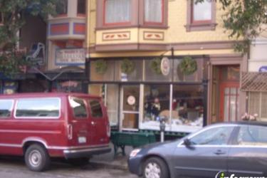 Noe Valley Bakery & Bread Co
