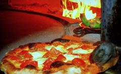 8 Fifty Wood Fire Pizza