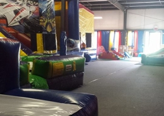 Inflation Station Party & Events Center - Flat Rock, NC