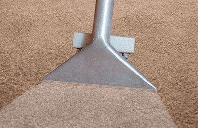 Gentle Clean Carpet Care Does Not Use Dry Foam
