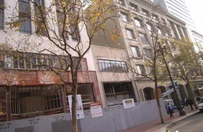 USA National Investment - San Francisco, CA
