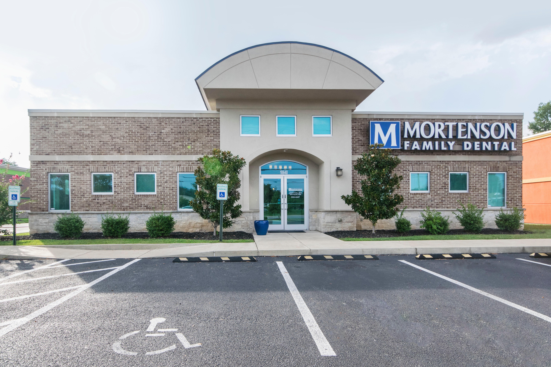 Mortenson Family Dental Locations