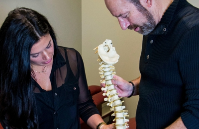 Head Neck & Back Pain Center - Parkville, MD