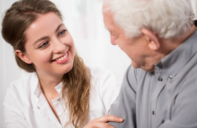 ComForcare Senior Services - Portland, OR