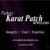 Karat Patch The