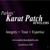 Karat Patch The