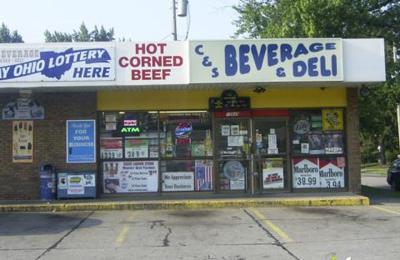 C & S Beverage & Liquor - Cleveland, OH