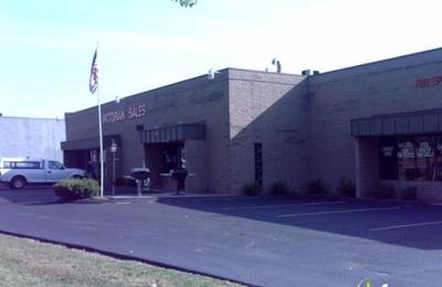 Victorian Sales - Fenton, MO