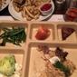 Local Three - Atlanta, GA. Shows split entries.  The burger is great.