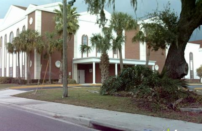 First Baptist Church - Palmetto, FL