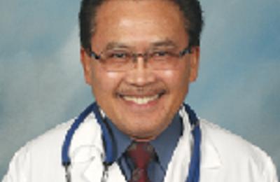 Dr. Peter C. Balacuit, MD - Monrovia, CA