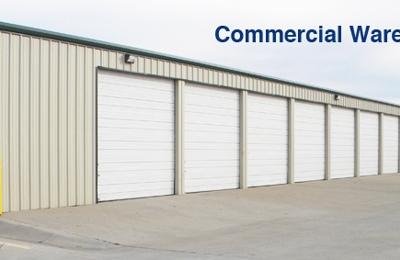 BTA Self Storage   Rockwall, TX