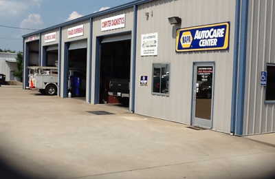 Lees Automotive Sales And Service - Clarksville, TN