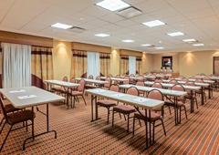 Holiday Inn Express & Suites Laredo-Event Center Area - Laredo, TX