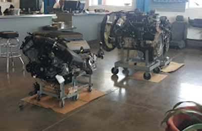 All  Truck & Car Inc Foreign And Domestic Parts - Salt Lake City, UT
