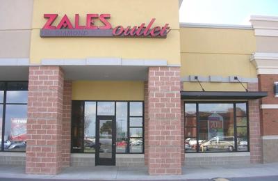 Zales Outlet - Auburn, WA