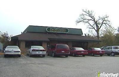 Van's Pizza Pub & Grill - Davenport, IA